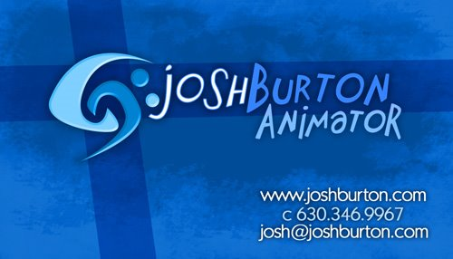 Josh burton animatorstoryteller colourmoves
